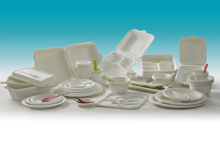 Compostable & Biodegradable Appliance