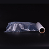ECO-friendly Clear 100% Biodegradable Compostable Food packaging Fresh Wrap PLA Cling Film