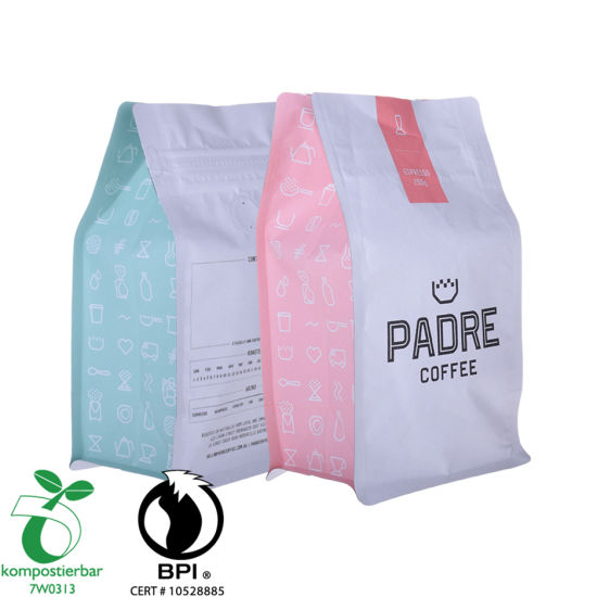 Wholesale Square Bottom Sachet Tea Bag Factory From China