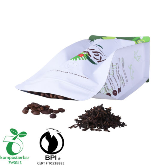 Food Grade Square Bottom Biodegradable Pbat Supplier in China