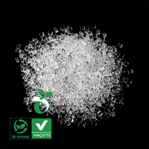 Eco Friendly Bio Coal Pellets for Film