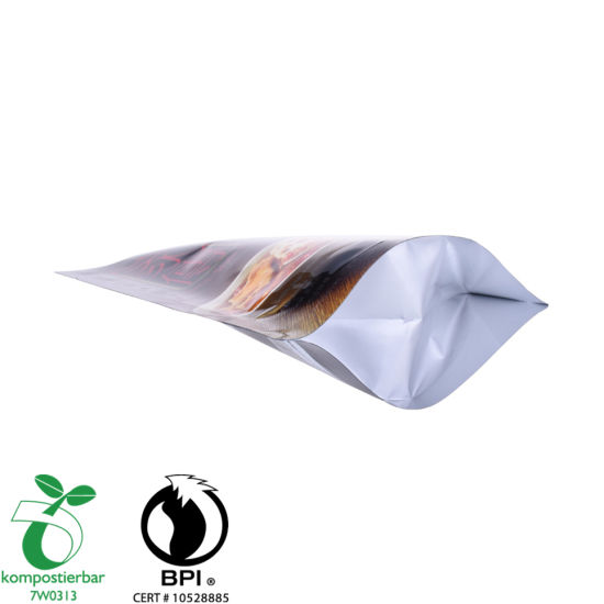 Inventory Foil Lined Stand up Pet Poop Bag Biodegradable Manufacturer From China