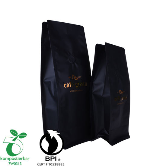 Recyclable Round Bottom Biodegradable Candy Bag Wholesale in China