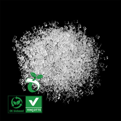 Recycled Low Price Biodegradable Polyester Resin Supplier in China