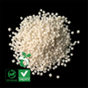 Recycled Biodegradable Corn Starch Plastic Pellets Manufacturer From China