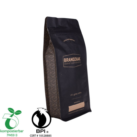 Reusable Kraft Paper Individual Tea Bag Packaging Wholesale From China
