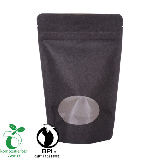 OEM Bio Custom Printing Empty Tea Bag Manufacturer in China