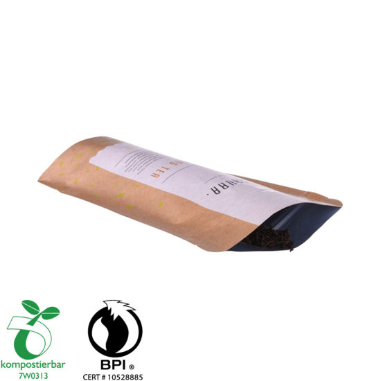 Good Seal Ability Stand up Coffee Packing Bag with Valve Wholesale From China